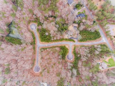 Kennesaw Residential Lots & Land For Sale: 875 Frank Kirk Road NW