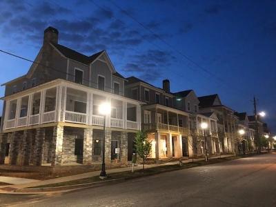 Atlanta Single Family Home For Sale: 1437 Coretta Scott View