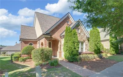 Single Family Home For Sale: 5987 Allee Way