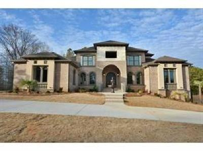 Stockbridge Single Family Home For Sale: 1604 Palmilla Way