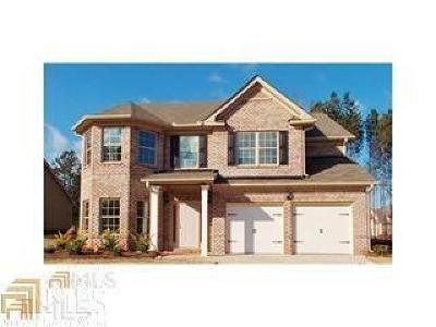 McDonough Single Family Home For Sale: 1203 Heartwood Avenue