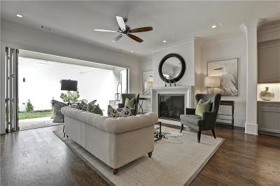 Atlanta Condo/Townhouse For Sale: 1400 Piedmont Avenue NE #5