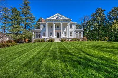 Atlanta Single Family Home For Sale: 555 Argonne Drive NW