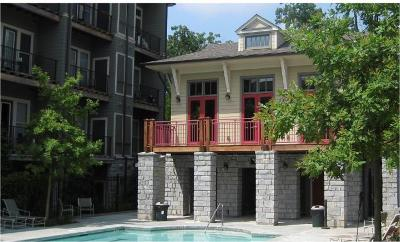 Atlanta Condo/Townhouse For Sale: 1195 Milton Terrace SE #1301