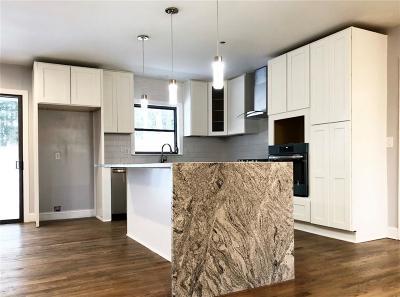 Atlanta Single Family Home For Sale: 1199 Lynhurst Drive SW