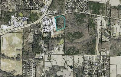 Carroll County Residential Lots & Land For Sale: Hwy 166
