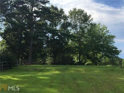 Douglas County Residential Lots & Land For Sale: Berea Road