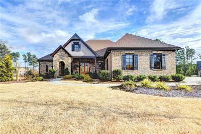 Suwanee Single Family Home For Sale: 5333 Aldeburgh Drive