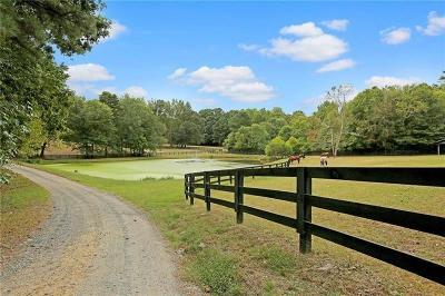 Residential Lots & Land For Sale: 301 Kemp Road