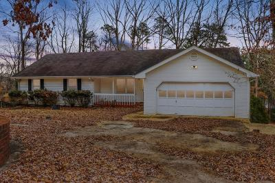 Forsyth County Rental For Rent: 9075 Hayes Drive