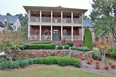 Sandy Springs Single Family Home For Sale: 808 Stratford Court