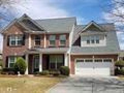 Auburn Single Family Home For Sale: 733 York View Drive