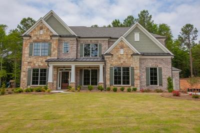 Barrow County Single Family Home For Sale: 2440 Sunflower Drive
