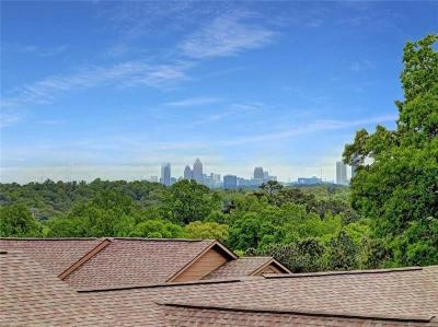 Atlanta Condo/Townhouse For Sale: 3884 Paces Lookout Drive