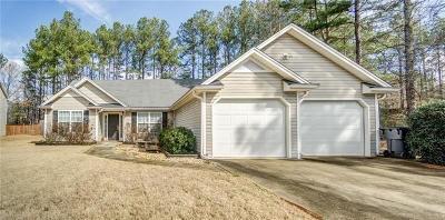 Hiram Single Family Home For Sale: 17 Champion Way