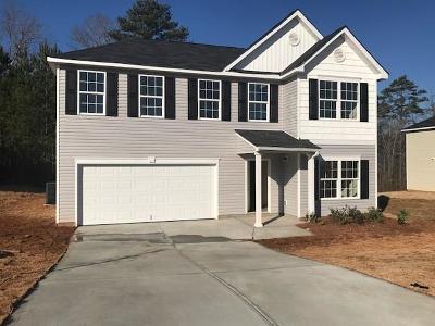 Newton County Rental For Rent: 165 Betty Ann Lane
