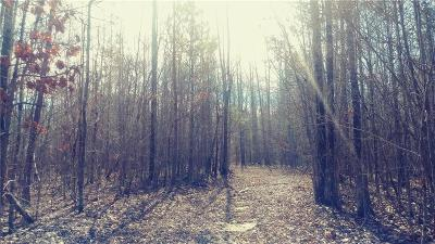 Haralson County Residential Lots & Land For Sale: Waddell Road