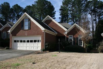 Snellville Single Family Home For Sale: 2357 Stockton Walk Court