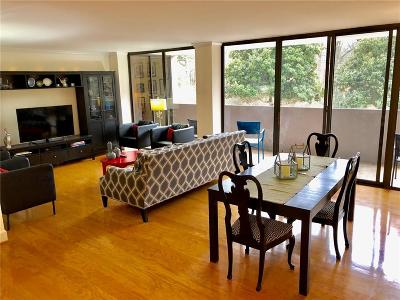 Atlanta Condo/Townhouse For Sale: 3530 Piedmont Road NE #3H