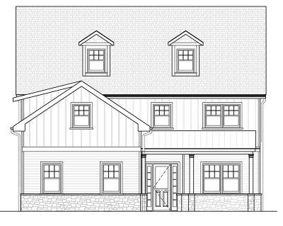 Marietta Single Family Home For Sale: 1092 Heatherland Drive
