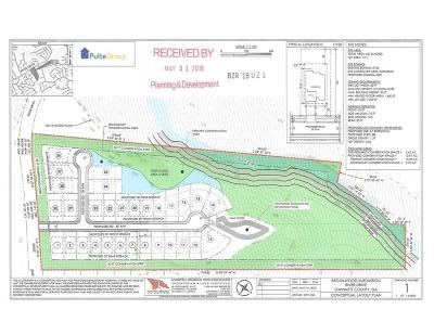 Lawrenceville Residential Lots & Land For Sale: River Drive