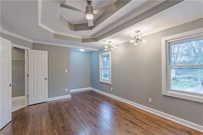 Atlanta Single Family Home For Sale: 274 NE Josephine Street NE
