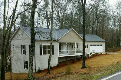 Murrayville Single Family Home For Sale: 6329 Yellow Creek Road