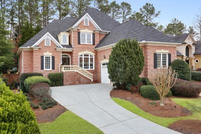 Johns Creek Single Family Home For Sale: 2125 Northwick Pass Way