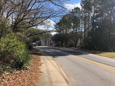 Atlanta Single Family Home For Sale: 1516 Lavista Road NE
