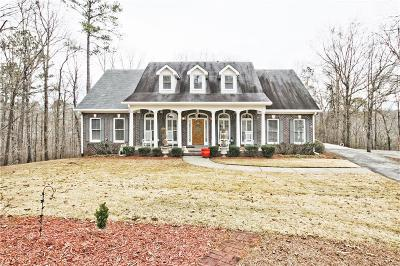 Conyers Single Family Home For Sale: 6016 Vicksburg Court