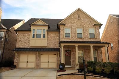 Johns Creek Single Family Home For Sale: 11295 Easthaven Place