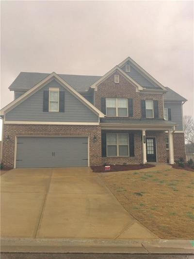 Forsyth County Rental For Rent: 3945 Grandview Manor Drive