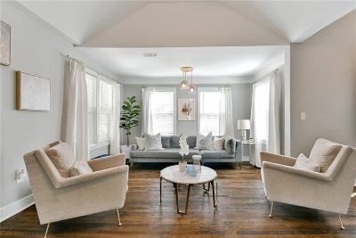 Atlanta Single Family Home For Sale: 1734 Derry Avenue