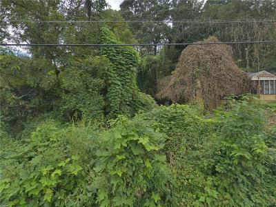 Atlanta Single Family Home For Sale: 736 Cedar Avenue NW