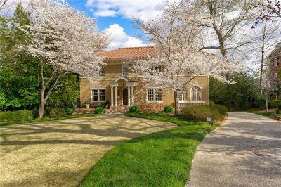 Dekalb County Single Family Home For Sale: 823 Springdale Road