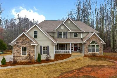 Newnan Single Family Home For Sale: 173 Fischer Spur