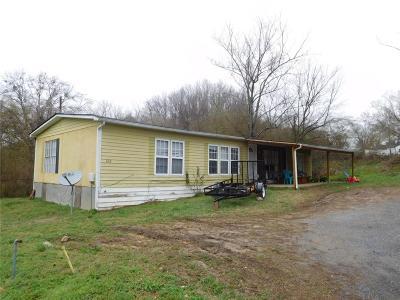 Cartersville Single Family Home For Sale: 109 Johnson Drive