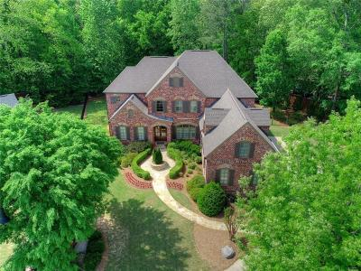 Single Family Home For Sale: 856 Barn Owl Road