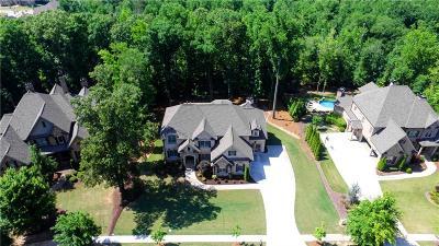 Braselton Single Family Home For Sale: 2204 Northern Oak Drive