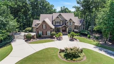 Newnan Single Family Home For Sale: 353 Arbor Springs Parkway