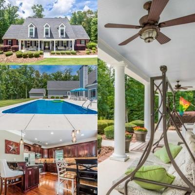 Monroe Single Family Home For Sale: 1604 Market Square