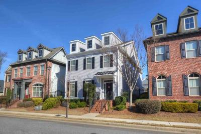 Alpharetta GA Single Family Home For Sale: $409,000