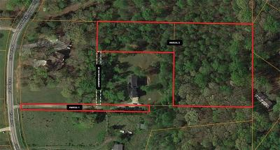 Residential Lots & Land For Sale: 00A Little Mill Road