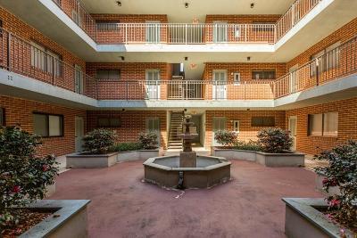 Atlanta Condo/Townhouse For Sale: 91 Rumson Road NE #B27