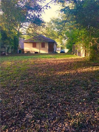 Atlanta Single Family Home For Sale: 700 North Avenue NW