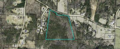 Carroll County Residential Lots & Land For Sale: Tyson Road