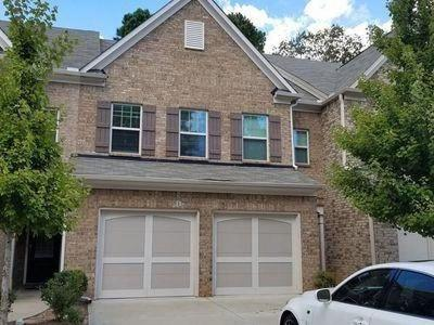Alpharetta GA Condo/Townhouse For Sale: $360,000