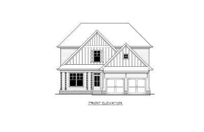 Cobb County Single Family Home For Sale: 2473 Kingsley Drive NE