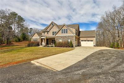 Loganville Single Family Home For Sale: 4539 Tiffany Lane