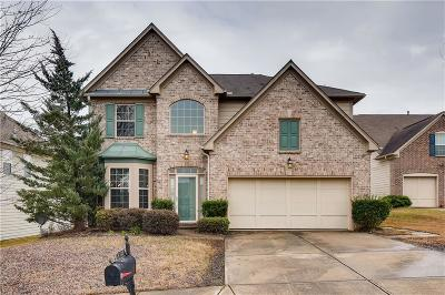 Atlanta Single Family Home For Sale: 4322 Rainer Drive